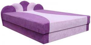 Кровать Флирт (Вика мебель)