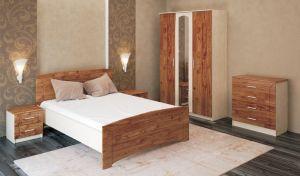 Спальня Флоренция (Феникс Мебель)