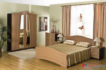 Спальня Николь (Модерн)