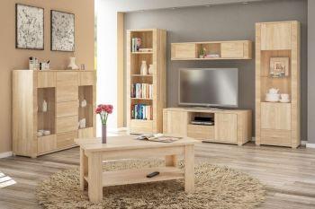 Модульная гостиная Гресс (Мебель-Сервис)