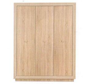 Шкаф трехдверный Ш-1643 Корвет