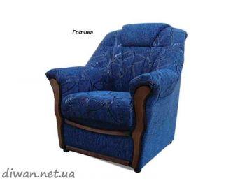 Кресло Султан (Вика)