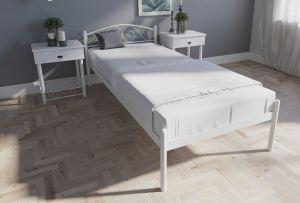 Кровать односпальная Элис Мелби