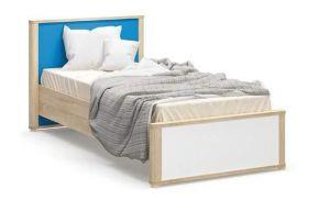 Кровать детская Лео-90 Мебель-Сервис