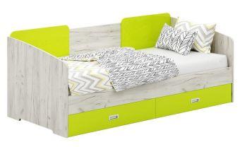 Кровать детская Сити С-15