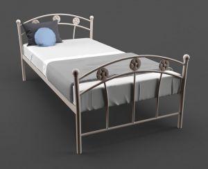 Кровать односпальная Элизабет Мелби