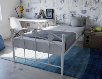 Кровать односпальная Чемпион Мелби