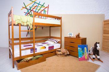 Кровать двухъярусная Дисней