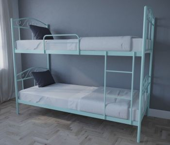 Кровать двухъярусная Элис Люкс Мелби