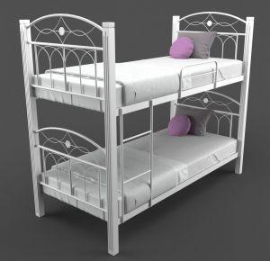 Кровать двухъярусная Элизабет Мелби