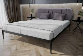 Кровать двуспальная Бьянка №1 Мелби