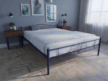 Кровать двуспальная Лара Люкс Мелби