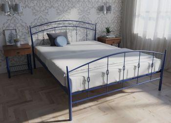 Кровать двуспальная Летиция Мелби
