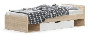 Кровать детская Типс 90 Мебель-Сервис