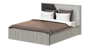 Кровать двуспальная Старк СТ-10