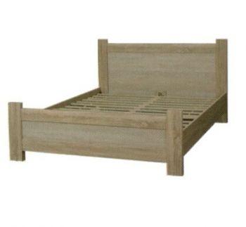 Меркурий Кровать двухспальная КТ-710