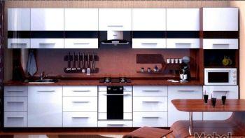 Шкаф-стол 600 ШМ-227 (мойка) Арли