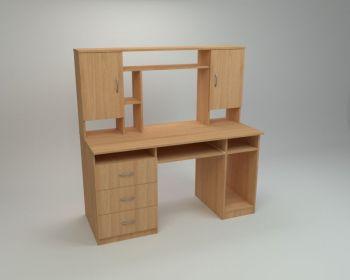 Компьютерный стол Менеджер (Компанит)