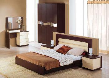 Спальня Наяда (Мастер-форм)