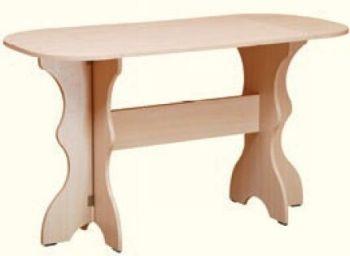 Стол кухонный раскладной 2 (Пехотин)