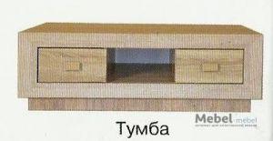 Тумба под ТВ ТРТ-311 Корвет