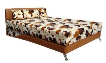 Кровать Сафари (Вика мебель)