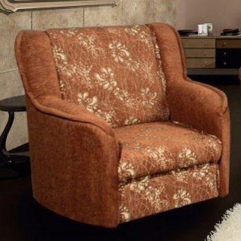 Кресло Сенатор 2 раскладное (Веста)