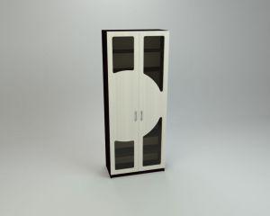 Шкаф Орбита-12 (Компанит)