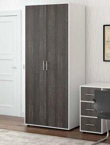 Шкаф распашной СТ 2-х дверный Киевстандарт