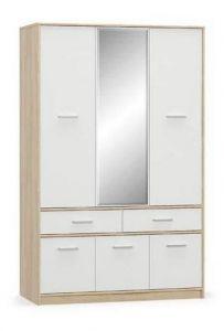 Шкаф 6Д Типс Мебель-Сервис