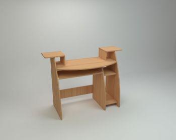Компьютерный стол СКМ-4 (Компанит)
