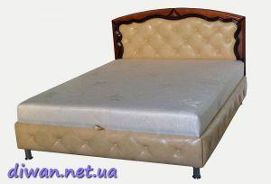 Кровать София (Юдин)