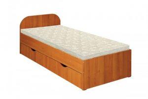 Кровать Соня-1 (Пехотин)