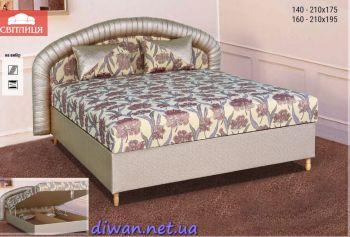 Кровать Соня 1 (Світлиця)