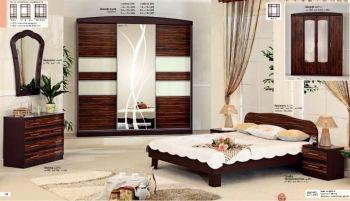 Спальня СП-490