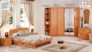 Спальня СП-493