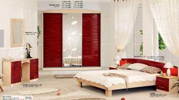 Спальня СП-497