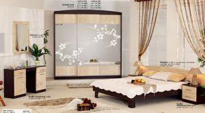 Спальня СП-499