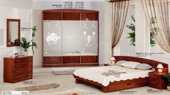 Спальня СП-503