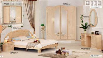 Спальня СП–511