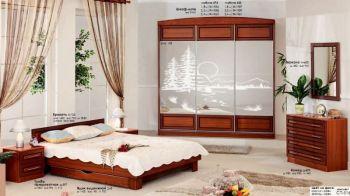 Спальня СП-516