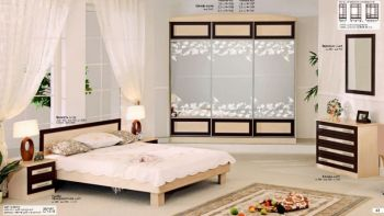 Спальня СП-518