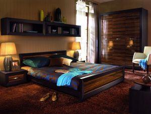 Модульная спальня Клео (Світ меблів)