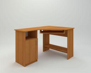 Угловой компьютерный стол СУ-14 (Компанит)