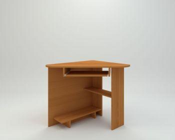 Угловой компьютерный стол СУ-15 (Компанит)