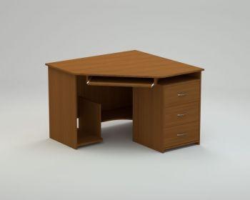 Угловой компьютерный стол СУ-5 (Компанит)