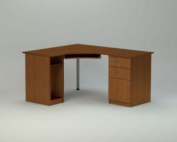 Угловой компьютерный стол СУ-9 (Компанит)