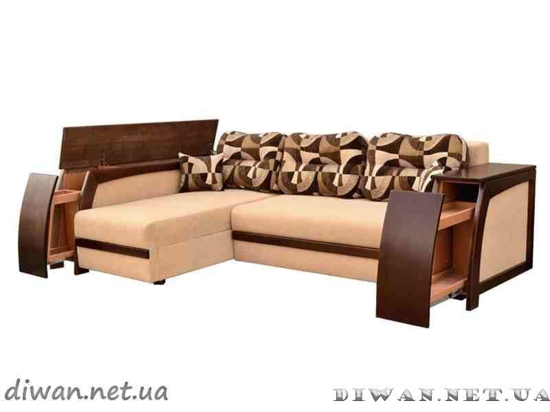 диван угловой Aльянс вика купить мебель недорого в киеве