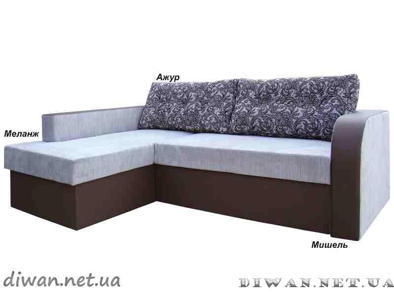 диван угловой честер вика купить мебель недорого в киеве