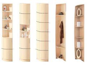 Приставки к шкафам-купе (Комфорт)